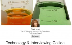 Interviewing & Technology