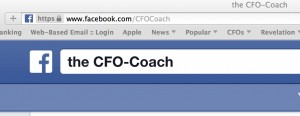The CFO-Coach